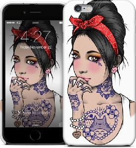 Picture of Gelaskins Hard Case for iPhone 6 4.7 - Little Tokyo Apple iPhone 6 4.7- Apple iPhone 6 4.7 Cases, Apple iPhone 6 4.7 Covers, iPad Cases and a wide selection of Apple iPhone 6 4.7 Accessories in Malaysia, Sabah, Sarawak and Singapore