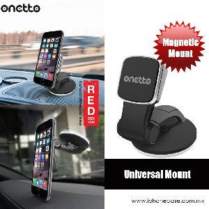 Picture of Onetto Easy Flex Magnet Car Desk Magnetic Mount Car Windscreen Magnetic Mount (Black) Red Design- Red Design Cases, Red Design Covers, iPad Cases and a wide selection of Red Design Accessories in Malaysia, Sabah, Sarawak and Singapore