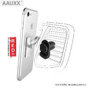 Picture of AAUXX iRing Hook Air Vent (Black) Red Design- Red Design Cases, Red Design Covers, iPad Cases and a wide selection of Red Design Accessories in Malaysia, Sabah, Sarawak and Singapore