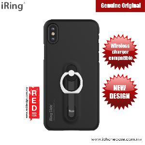 Picture of iRing Slide Built in iRing  for Apple iPhone X (Black) Apple iPhone X- Apple iPhone X Cases, Apple iPhone X Covers, iPad Cases and a wide selection of Apple iPhone X Accessories in Malaysia, Sabah, Sarawak and Singapore