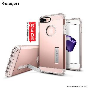 Picture of Spigen Tough Armor Drop Protection Case for Apple iPhone 7 Plus iPhone 8 Plus 5.5 - Rose Gold Apple iPhone 8 Plus- Apple iPhone 8 Plus Cases, Apple iPhone 8 Plus Covers, iPad Cases and a wide selection of Apple iPhone 8 Plus Accessories in Malaysia, Sabah, Sarawak and Singapore