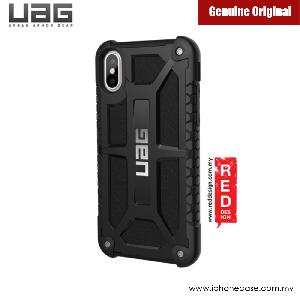 Picture of UAG Monarch Series Case for Apple iPhone X (Midnight) Apple iPhone X- Apple iPhone X Cases, Apple iPhone X Covers, iPad Cases and a wide selection of Apple iPhone X Accessories in Malaysia, Sabah, Sarawak and Singapore