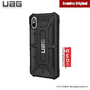 Picture of UAG Pathfinder Series Case for Apple iPhone X (Black) Apple iPhone X- Apple iPhone X Cases, Apple iPhone X Covers, iPad Cases and a wide selection of Apple iPhone X Accessories in Malaysia, Sabah, Sarawak and Singapore