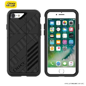 Picture of Otterbox Achiever Series Protection Case for Apple iPhone 7 iPhone 8 4.7 - Black Apple iPhone 8- Apple iPhone 8 Cases, Apple iPhone 8 Covers, iPad Cases and a wide selection of Apple iPhone 8 Accessories in Malaysia, Sabah, Sarawak and Singapore