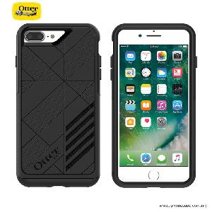 Picture of Otterbox Achiever Series Protection Case for Apple iPhone 7 Plus iPhone 8 Plus 5.5 - Black Apple iPhone 8 Plus- Apple iPhone 8 Plus Cases, Apple iPhone 8 Plus Covers, iPad Cases and a wide selection of Apple iPhone 8 Plus Accessories in Malaysia, Sabah, Sarawak and Singapore
