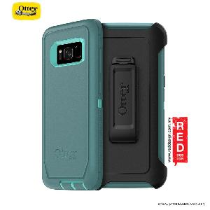 Picture of Otterbox Defender Series Protection Case for Samsung Galaxy S8 - Aqua Mint Way Samsung Galaxy S8- Samsung Galaxy S8 Cases, Samsung Galaxy S8 Covers, iPad Cases and a wide selection of Samsung Galaxy S8 Accessories in Malaysia, Sabah, Sarawak and Singapore