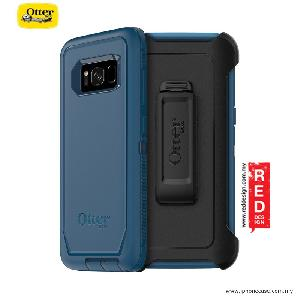 Picture of Otterbox Defender Series Protection Case for Samsung Galaxy S8 -  Bespoke Way Samsung Galaxy S8- Samsung Galaxy S8 Cases, Samsung Galaxy S8 Covers, iPad Cases and a wide selection of Samsung Galaxy S8 Accessories in Malaysia, Sabah, Sarawak and Singapore