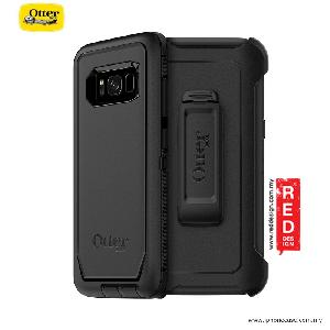 Picture of Otterbox Defender Series Protection Case for Samsung Galaxy S8 - Black Samsung Galaxy S8- Samsung Galaxy S8 Cases, Samsung Galaxy S8 Covers, iPad Cases and a wide selection of Samsung Galaxy S8 Accessories in Malaysia, Sabah, Sarawak and Singapore