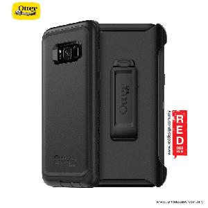 Picture of Otterbox Defender Series Protection Case for Samsung Galaxy S8 Plus - Black Samsung Galaxy S8 Plus- Samsung Galaxy S8 Plus Cases, Samsung Galaxy S8 Plus Covers, iPad Cases and a wide selection of Samsung Galaxy S8 Plus Accessories in Malaysia, Sabah, Sarawak and Singapore