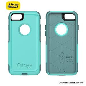 Picture of Otterbox Commuter Series Protection Case for Apple iPhone 7 iPhone 8 4.7 - Aqua Mint Way Apple iPhone 8- Apple iPhone 8 Cases, Apple iPhone 8 Covers, iPad Cases and a wide selection of Apple iPhone 8 Accessories in Malaysia, Sabah, Sarawak and Singapore