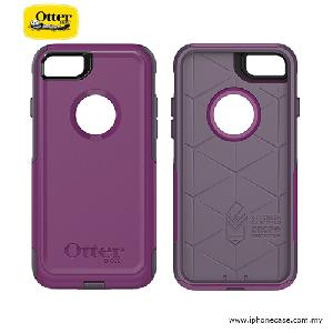 Picture of Otterbox Commuter Series Protection Case for Apple iPhone 7 iPhone 8 4.7 - Plum Way Apple iPhone 8- Apple iPhone 8 Cases, Apple iPhone 8 Covers, iPad Cases and a wide selection of Apple iPhone 8 Accessories in Malaysia, Sabah, Sarawak and Singapore