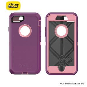 Picture of Otterbox Defender Series Protection Case for Apple iPhone 7 iPhone 8 4.7 - Vinyasa Apple iPhone 8- Apple iPhone 8 Cases, Apple iPhone 8 Covers, iPad Cases and a wide selection of Apple iPhone 8 Accessories in Malaysia, Sabah, Sarawak and Singapore