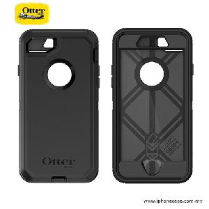 Picture of Otterbox Defender Series Protection Case for Apple iPhone 7 iPhone 8 4.7 - Black Apple iPhone 8- Apple iPhone 8 Cases, Apple iPhone 8 Covers, iPad Cases and a wide selection of Apple iPhone 8 Accessories in Malaysia, Sabah, Sarawak and Singapore