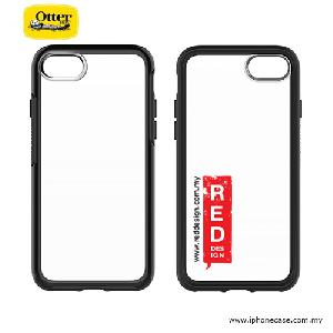 Picture of Otterbox Symmetry Series Protection Clear Case for Apple iPhone 7 iPhone 8 4.7 - Black Crystal Apple iPhone 8- Apple iPhone 8 Cases, Apple iPhone 8 Covers, iPad Cases and a wide selection of Apple iPhone 8 Accessories in Malaysia, Sabah, Sarawak and Singapore