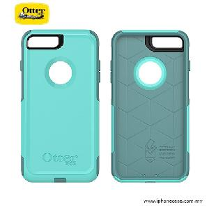 Picture of Otterbox Commuter Series Protection Case for Apple iPhone 7 Plus iPhone 8 Plus 5.5 - Aqua Mint Way Apple iPhone 8 Plus- Apple iPhone 8 Plus Cases, Apple iPhone 8 Plus Covers, iPad Cases and a wide selection of Apple iPhone 8 Plus Accessories in Malaysia, Sabah, Sarawak and Singapore