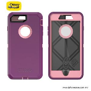 Picture of Otterbox Defender Series Protection Case for Apple iPhone 7 Plus iPhone 8 Plus 5.5 - Vinyasa Apple iPhone 8 Plus- Apple iPhone 8 Plus Cases, Apple iPhone 8 Plus Covers, iPad Cases and a wide selection of Apple iPhone 8 Plus Accessories in Malaysia, Sabah, Sarawak and Singapore