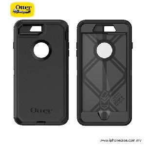 Picture of Otterbox Defender Series Protection Case for Apple iPhone 7 Plus iPhone 8 Plus 5.5 - Black Apple iPhone 8 Plus- Apple iPhone 8 Plus Cases, Apple iPhone 8 Plus Covers, iPad Cases and a wide selection of Apple iPhone 8 Plus Accessories in Malaysia, Sabah, Sarawak and Singapore