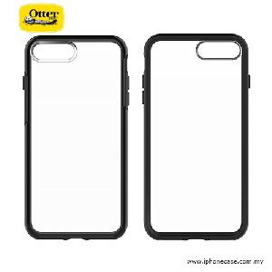 Picture of Otterbox Symmetry Series Protection Clear Case for Apple iPhone 7 Plus iPhone 8 Plus 5.5 - Black Crystal Apple iPhone 8 Plus- Apple iPhone 8 Plus Cases, Apple iPhone 8 Plus Covers, iPad Cases and a wide selection of Apple iPhone 8 Plus Accessories in Malaysia, Sabah, Sarawak and Singapore