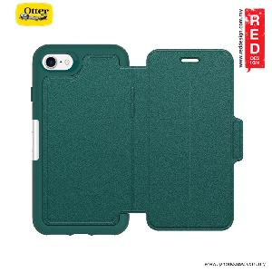 Picture of Otterbox Strada Series Folio Premium Leather Protection Case for Apple iPhone 7 iPhone 8 4.7 -  Pacific Opal Apple iPhone 8- Apple iPhone 8 Cases, Apple iPhone 8 Covers, iPad Cases and a wide selection of Apple iPhone 8 Accessories in Malaysia, Sabah, Sarawak and Singapore