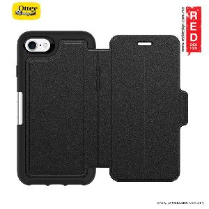 Picture of Otterbox Strada Series Folio Premium Leather Protection Case for Apple iPhone 7 iPhone 8 4.7 - Onxy Apple iPhone 8- Apple iPhone 8 Cases, Apple iPhone 8 Covers, iPad Cases and a wide selection of Apple iPhone 8 Accessories in Malaysia, Sabah, Sarawak and Singapore