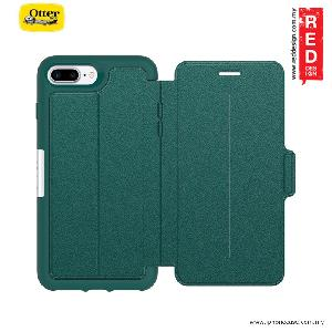Picture of Otterbox Strada Series Folio Premium Leather Protection Case for Apple iPhone 7 Plus iPhone 8 Plus 5.5 - Pacific Opal Apple iPhone 8 Plus- Apple iPhone 8 Plus Cases, Apple iPhone 8 Plus Covers, iPad Cases and a wide selection of Apple iPhone 8 Plus Accessories in Malaysia, Sabah, Sarawak and Singapore