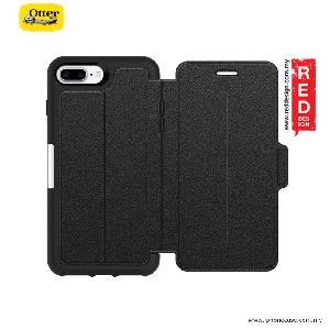 Picture of Otterbox Strada Series Folio Premium Leather Protection Case for Apple iPhone 7 Plus iPhone 8 Plus 5.5 - Onxy Apple iPhone 8 Plus- Apple iPhone 8 Plus Cases, Apple iPhone 8 Plus Covers, iPad Cases and a wide selection of Apple iPhone 8 Plus Accessories in Malaysia, Sabah, Sarawak and Singapore