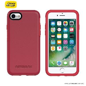 Picture of Otterbox Symmetry Series Protection Case for Apple iPhone 7 iPhone 8 4.7 - Rosso Corsa Apple iPhone 8- Apple iPhone 8 Cases, Apple iPhone 8 Covers, iPad Cases and a wide selection of Apple iPhone 8 Accessories in Malaysia, Sabah, Sarawak and Singapore