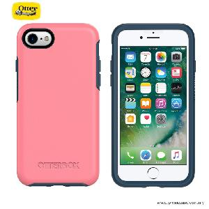 Picture of Otterbox Symmetry Series Protection Case for Apple iPhone 7 iPhone 8 4.7 - SaltwaterTaffy Apple iPhone 8- Apple iPhone 8 Cases, Apple iPhone 8 Covers, iPad Cases and a wide selection of Apple iPhone 8 Accessories in Malaysia, Sabah, Sarawak and Singapore