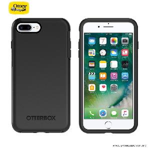 Picture of Otterbox Symmetry Series Protection Case for Apple iPhone 7 Plus iPhone 8 Plus 5.5 - Black Apple iPhone 8 Plus- Apple iPhone 8 Plus Cases, Apple iPhone 8 Plus Covers, iPad Cases and a wide selection of Apple iPhone 8 Plus Accessories in Malaysia, Sabah, Sarawak and Singapore