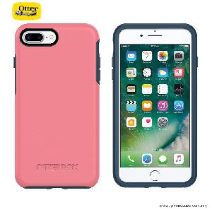 Picture of Otterbox Symmetry Series Protection Case for Apple iPhone 7 Plus iPhone 8 Plus 5.5 - Saltwater Taffy Apple iPhone 8 Plus- Apple iPhone 8 Plus Cases, Apple iPhone 8 Plus Covers, iPad Cases and a wide selection of Apple iPhone 8 Plus Accessories in Malaysia, Sabah, Sarawak and Singapore