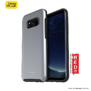 Picture of Otterbox Symmetry Metallic Series Protection Case for Samsung Galaxy S8 Plus - Titanium Silver Samsung Galaxy S8 Plus- Samsung Galaxy S8 Plus Cases, Samsung Galaxy S8 Plus Covers, iPad Cases and a wide selection of Samsung Galaxy S8 Plus Accessories in Malaysia, Sabah, Sarawak and Singapore