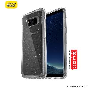 Picture of Otterbox Symmetry Clear Series Protection Case for Samsung Galaxy S8 - Stardust Samsung Galaxy S8- Samsung Galaxy S8 Cases, Samsung Galaxy S8 Covers, iPad Cases and a wide selection of Samsung Galaxy S8 Accessories in Malaysia, Sabah, Sarawak and Singapore