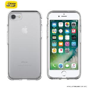 Picture of Otterbox Symmetry Series Protection Clear Case for Apple iPhone 7 iPhone 8 4.7 - Clear Apple iPhone 8- Apple iPhone 8 Cases, Apple iPhone 8 Covers, iPad Cases and a wide selection of Apple iPhone 8 Accessories in Malaysia, Sabah, Sarawak and Singapore