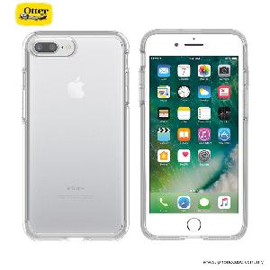 Picture of Otterbox Symmetry Series Protection Clear Case for Apple iPhone 7 Plus iPhone 8 Plus 5.5 - Clear Apple iPhone 8 Plus- Apple iPhone 8 Plus Cases, Apple iPhone 8 Plus Covers, iPad Cases and a wide selection of Apple iPhone 8 Plus Accessories in Malaysia, Sabah, Sarawak and Singapore