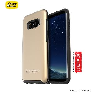 Picture of Otterbox Symmetry Metallic Series Protection Case for Samsung Galaxy S8 - Platinum Gold Samsung Galaxy S8- Samsung Galaxy S8 Cases, Samsung Galaxy S8 Covers, iPad Cases and a wide selection of Samsung Galaxy S8 Accessories in Malaysia, Sabah, Sarawak and Singapore