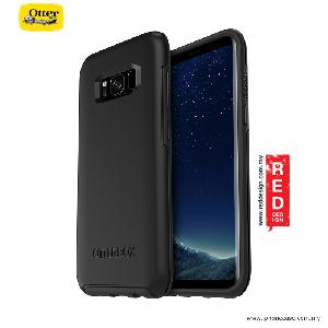 Picture of Otterbox Symmetry Series Protection Case for Samsung Galaxy S8 - Black Samsung Galaxy S8- Samsung Galaxy S8 Cases, Samsung Galaxy S8 Covers, iPad Cases and a wide selection of Samsung Galaxy S8 Accessories in Malaysia, Sabah, Sarawak and Singapore