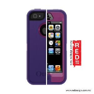 Picture of OtterBox Defender Series Protection Case for iPhone 5 - Boom (Pop Purple Violet Purple) Apple iPhone 5- Apple iPhone 5 Cases, Apple iPhone 5 Covers, iPad Cases and a wide selection of Apple iPhone 5 Accessories in Malaysia, Sabah, Sarawak and Singapore