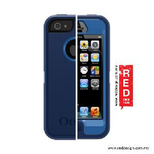Picture of OtterBox Defender Series Protection Case for iPhone 5 - Night Sky (Ocean Blue Night Blue) Apple iPhone 5- Apple iPhone 5 Cases, Apple iPhone 5 Covers, iPad Cases and a wide selection of Apple iPhone 5 Accessories in Malaysia, Sabah, Sarawak and Singapore