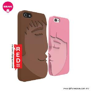 Picture of OZAKI  O Coat Lover Soft Cover Case Apple iPhone SE iPhone 5 iPhone 5S - Sweet Heart Apple iPhone SE- Apple iPhone SE Cases, Apple iPhone SE Covers, iPad Cases and a wide selection of Apple iPhone SE Accessories in Malaysia, Sabah, Sarawak and Singapore