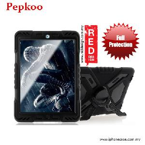 Picture of Pepkoo Drop Proof Protection Case for iPad 3 iPad 4 iPad 2 - Black Apple iPad 2- Apple iPad 2 Cases, Apple iPad 2 Covers, iPad Cases and a wide selection of Apple iPad 2 Accessories in Malaysia, Sabah, Sarawak and Singapore