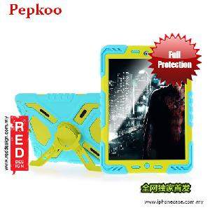 Picture of Pepkoo Drop Proof Protection Case for iPad 3 iPad 4 iPad 2 - Blue Apple iPad 2- Apple iPad 2 Cases, Apple iPad 2 Covers, iPad Cases and a wide selection of Apple iPad 2 Accessories in Malaysia, Sabah, Sarawak and Singapore
