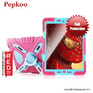 Picture of Pepkoo Drop Proof Protection Case for iPad 3 iPad 4 iPad 2 - Pink Apple iPad 2- Apple iPad 2 Cases, Apple iPad 2 Covers, iPad Cases and a wide selection of Apple iPad 2 Accessories in Malaysia, Sabah, Sarawak and Singapore