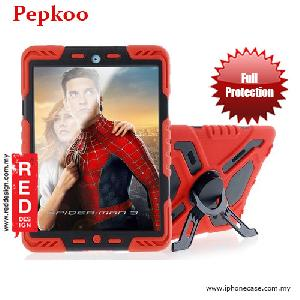 Picture of Pepkoo Drop Proof Protection Case for iPad 3 iPad 4 iPad 2 - Red Apple New iPad 3rd Gen & 4th Gen- Apple New iPad 3rd Gen & 4th Gen Cases, Apple New iPad 3rd Gen & 4th Gen Covers, iPad Cases and a wide selection of Apple New iPad 3rd Gen & 4th Gen Accessories in Malaysia, Sabah, Sarawak and Singapore