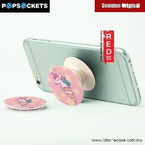 Picture of Popsockets A Phone Grip A Phone Stand An Earbud Management System (Unicone Bubblegum) Red Design- Red Design Cases, Red Design Covers, iPad Cases and a wide selection of Red Design Accessories in Malaysia, Sabah, Sarawak and Singapore