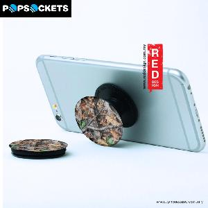 Picture of Popsockets A Phone Grip A Phone Stand An Earbud Management System - Camo Red Design- Red Design Cases, Red Design Covers, iPad Cases and a wide selection of Red Design Accessories in Malaysia, Sabah, Sarawak and Singapore