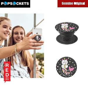 Picture of Popsockets A Phone Grip A Phone Stand An Earbud Management System (I am Purrmaid) Red Design- Red Design Cases, Red Design Covers, iPad Cases and a wide selection of Red Design Accessories in Malaysia, Sabah, Sarawak and Singapore