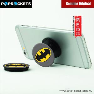 Picture of Popsockets A Phone Grip A Phone Stand An Earbud Management System (Batman Icon) Licence: Marvel edition Red Design- Red Design Cases, Red Design Covers, iPad Cases and a wide selection of Red Design Accessories in Malaysia, Sabah, Sarawak and Singapore