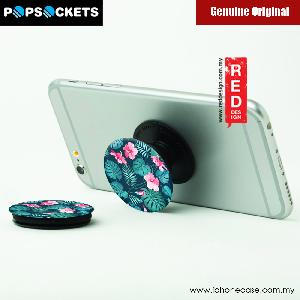 Picture of Popsockets A Phone Grip A Phone Stand An Earbud Management System (Hibiscus) Red Design- Red Design Cases, Red Design Covers, iPad Cases and a wide selection of Red Design Accessories in Malaysia, Sabah, Sarawak and Singapore