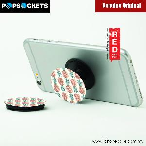 Picture of Popsockets A Phone Grip A Phone Stand An Earbud Management System (Pineapple Pattern) Red Design- Red Design Cases, Red Design Covers, iPad Cases and a wide selection of Red Design Accessories in Malaysia, Sabah, Sarawak and Singapore