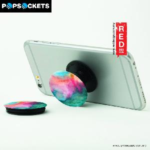 Picture of Popsockets A Phone Grip A Phone Stand An Earbud Management System - Ceiling Red Design- Red Design Cases, Red Design Covers, iPad Cases and a wide selection of Red Design Accessories in Malaysia, Sabah, Sarawak and Singapore
